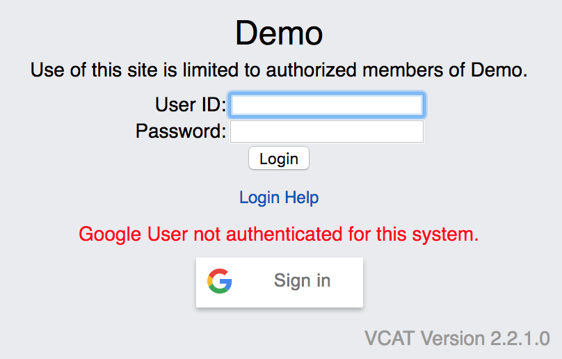 Wiki VCAT2 SignedIn Google w diff account email.png