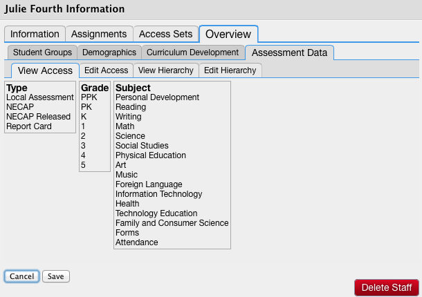 WIKI VCAT2 StaffOverview AssessmentData ViewAccess.png