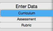 VCAT2 DataTab InformationSelected Curriculum.png