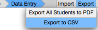 VCAT2 ExportImport DataEntry ExportToCSV.png