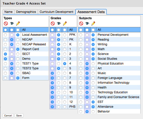 Wiki AccessSets TeacherGrade4 Sample-AssessmentData.png