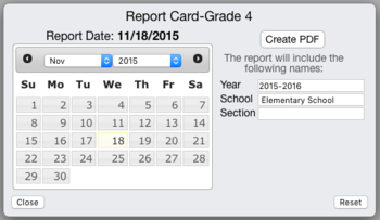 Wiki2 CustomReports YearSchoolSection.png