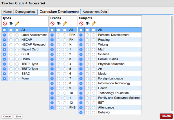 Wiki AccessSets TeacherGrade4 Sample-CurrDev.png